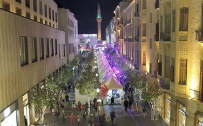 سوليدير: سوق البلد في أسواق بيروت ابتداء من 22 أيار