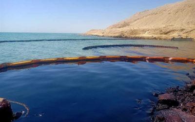 البحوث الفلكية المصرية: النشع البترولي في خليج السويس ينبئ بقدوم زلزال