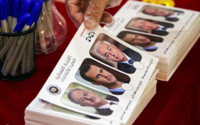 مراقبون روس إلى سوريا لمتابعة الانتخابات الرئاسية