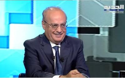 """وهاب لقناة """"الجديد"""": سيكون هناك إنتخابات رئاسية مبكرة بآذار ليأتي فرنجية رئيساً يليه باسيل"""