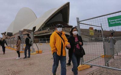مدينة سيدني الأسترالية تستعد لعزل عام مطول