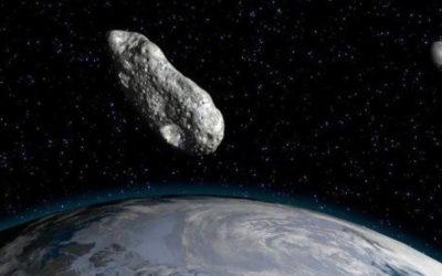 كويكب ضخم سيمرّ بجانب الأرض خلال أيام!