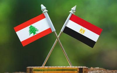 سفينة مصرية مُحمّلة بمساعدات غذائية للجيش تصل هذا الأسبوع إلى بيروت