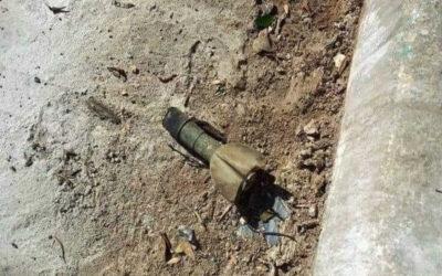 إسقاط طائرتين مسيرتين مفخختين قرب قاعدتين عسكريتين في بغداد