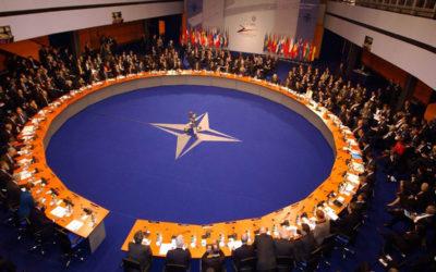 بكين: الحلف الأطلسي يبالغ في نظرية التهديد الصيني