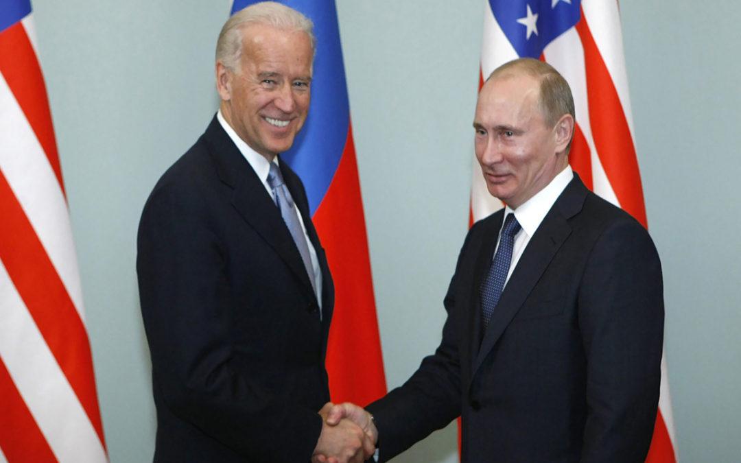 """قبيل رحلته الأولى التي ستشمل لقاء بوتين.. البيت الأبيض: """"بايدن يستعد منذ 50 عاما"""""""