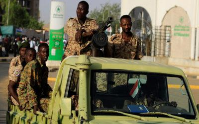 """السودان.. القبض على 9 عناصر من """"القاعدة"""" كانوا يخططون لتفجيرات بدول الخليج"""