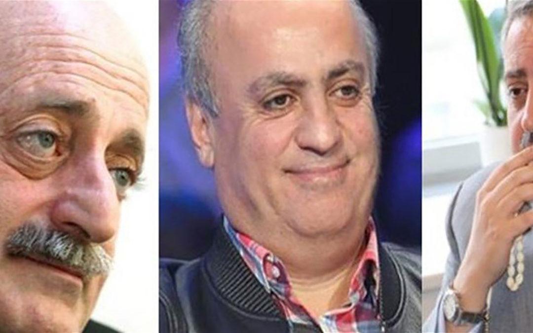 وهاب وفن اختيار التوقيت – الدكتور هشام الاعور – خاص الموقع