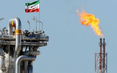 لأول مرة منذ 110 عاما.. إيران تبدأ تصدير النفط عبر مسار جديد
