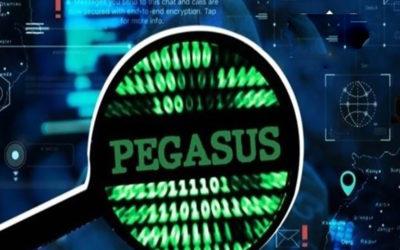 """سلطات الجزائر فتحت تحقيقا حول عمليات تجسس تعرضت لها باستخدام برنامج """"بيغاسوس"""""""