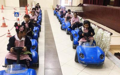 الكويت تغلق جميع الأنشطة الخاصة بالأطفال لمكافحة كورونا
