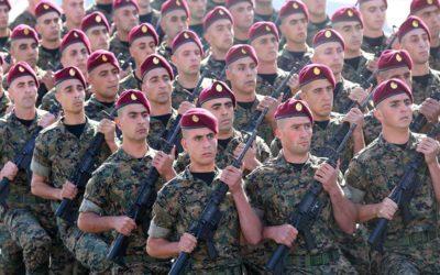 التوحيد العربي: الجيش اللبناني سيبقى صمام الأمان في هذه المرحلة العصيبة
