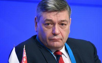 الخارجية الروسية: موسكو جاهزة لمنع أي عدوان ضد طاجيكستان