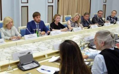 موسكو وواشنطن: لضرورة معالجة التغيّر المناخي بشكل مسؤول وعاجل