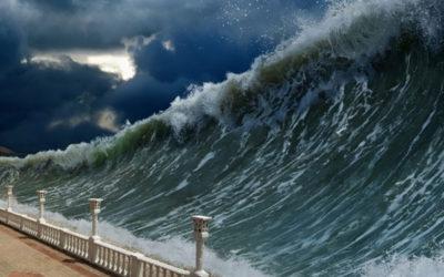 تحذير من تسونامي بعد زلزال قوي ضرب ألاسكا الأمريكية