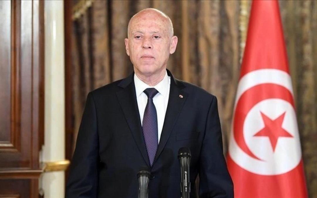 """أحرار تونس الخضراء يسقطون حقبة """"الإخوان المسلمين"""" – د. هشام الأعور – خاص الموقع"""