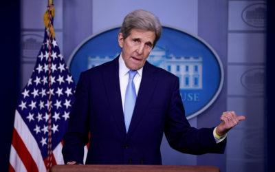 الخارجية الأميركية: جون كيري يزور موسكو من 12 إلى 15 تموز