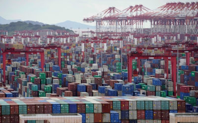 الصين تعيد فتح أحد المرافئ الرئيسية في العالم