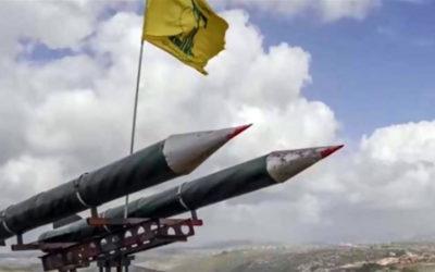 حزب الله: صليات الصواريخ اطلقت من منطقة حرجية وعدد من المواطنين اعترضوا المقاومين في شويا خلال عودتهم