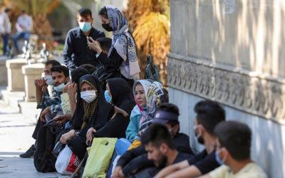 سلطات بريطانيا ترصد 30 مليون جنيه إسترليني لدول جوار أفغانستان لمعالجة قضية المهاجرين