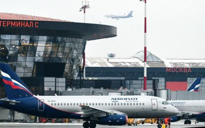 سلطات روسيا إستأنفت الرحلات الجوية مع 4 دول