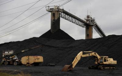 بعد قفزة في أسعار الغاز.. أوروبا تتقدم بطلب إلى روسيا زيادة إمدادات الفحم إليها