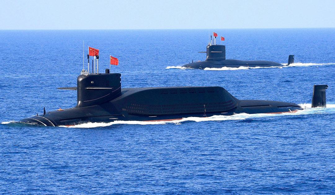 سلطات كوريا الشمالية إنتقدت قرار واشنطن تزويد أستراليا بغواصات