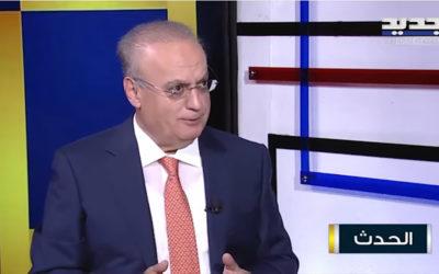 وهاب: ميقاتي لن يقبل بإقالة سلامة وهناك قرار بإغلاق بيت سعد الحريري