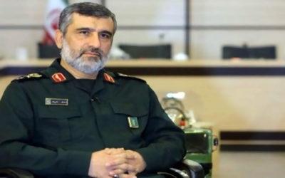 الحرس الثوري الإيراني: لا يمكن لآمري ومنفذي عملية اغتيال سليماني التنصل من جريمتهم