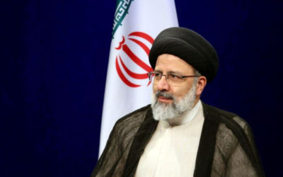 رئيسي: نمد يد الصداقة لكافة البلدان الإسلامية فنحن نبحث عن الاستقرار ونرى أن الوحدة هي الحل