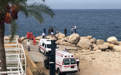 ميقاتي طلب من الجيش ارسال طوافة للمساعدة بعملية البحث عن الطائرة التي سقطت بالبحر مقابل حالات