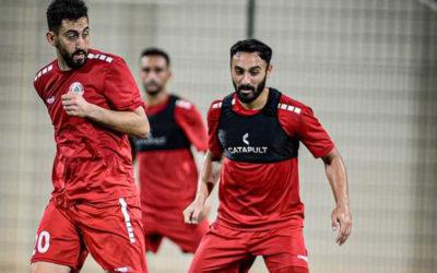 لبنان والعراق يبحثان عن فوز أول في تصفيات المونديال