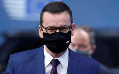رئيس الوزراء البولندي: أوروبا على شفا أزمة طاقة كبيرة