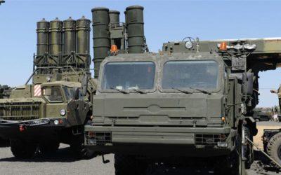 أنظمة إس-500 تدخل الخدمة لحماية سماء العاصمة الروسية